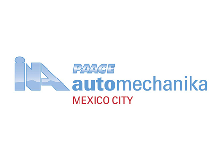 INA PAACE AUTOMECHANIKA MEXICO CITY