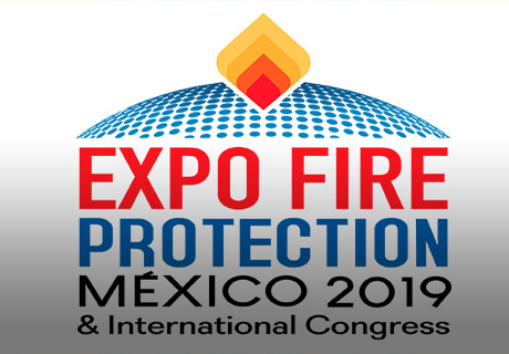 EXPO FIRE PROTECTION INTERNATIONAL CONGRESS