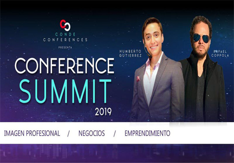 Conference Summit 2019