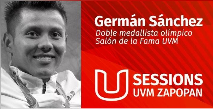 U SESSIONS UVM Zapopan