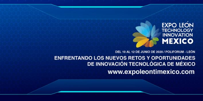 Expo L?on Technology & Innovation M?xico 2020