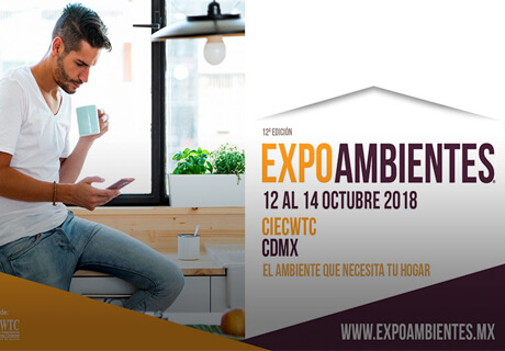 Expo Ambientes