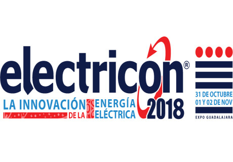 Expo Electricón