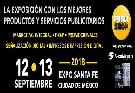 Expo Publishop Mx