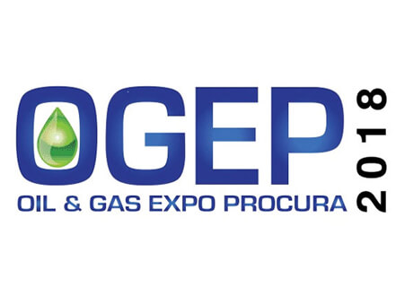 Oil & Gas Expo Procura 2018 OGEP
