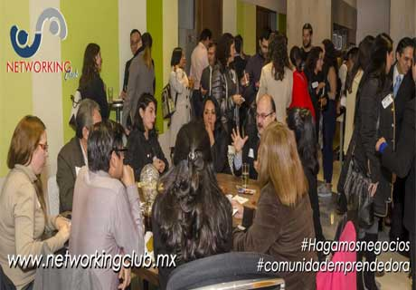 Aniversario Networking Club