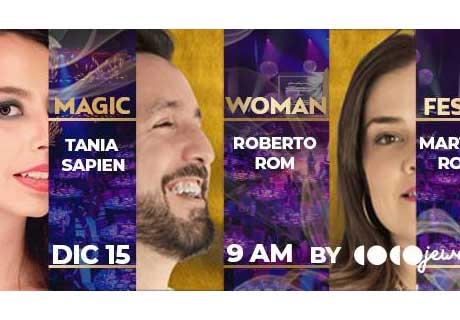 Magic Woman Fest