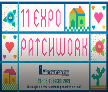 11 EXPO PATCHWORK