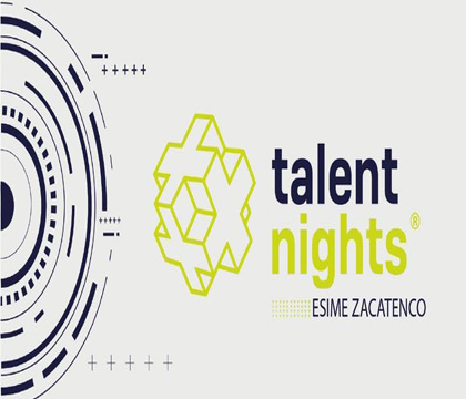 Talent Night ESIME Zacatenco IPN