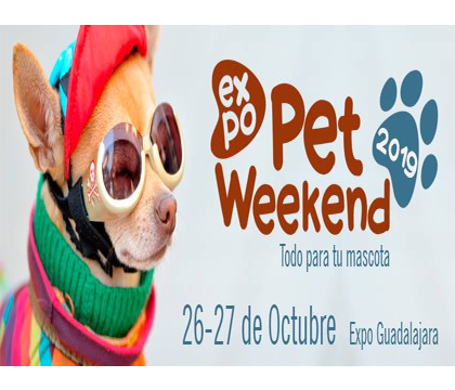 Expo Pet Weekend