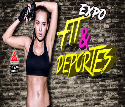 Expo Fit & Deportes