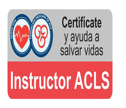 Curso de Formación de Instructores ACLS- Valuat