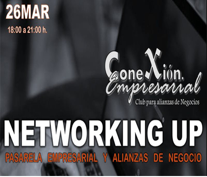 Networking UP CDMX