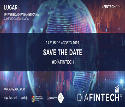 Networking Día Fintech