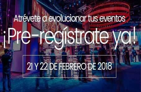 Event Industry Show México