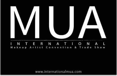 MUA International Makeup Artist Convention 2018