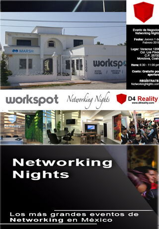 Networking Nights