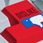 Como reaccionar ante comentarios negativos en la web