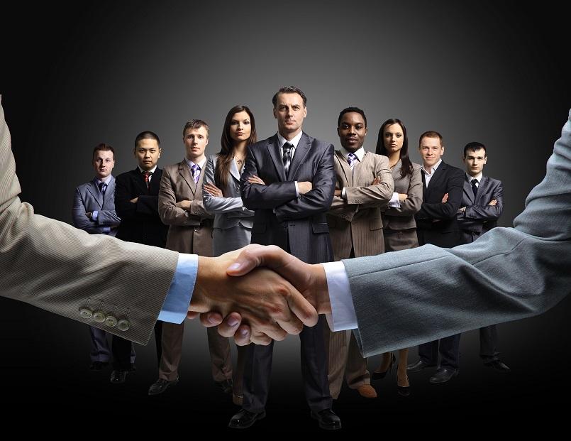 aprovechar la oportunidad de negocio