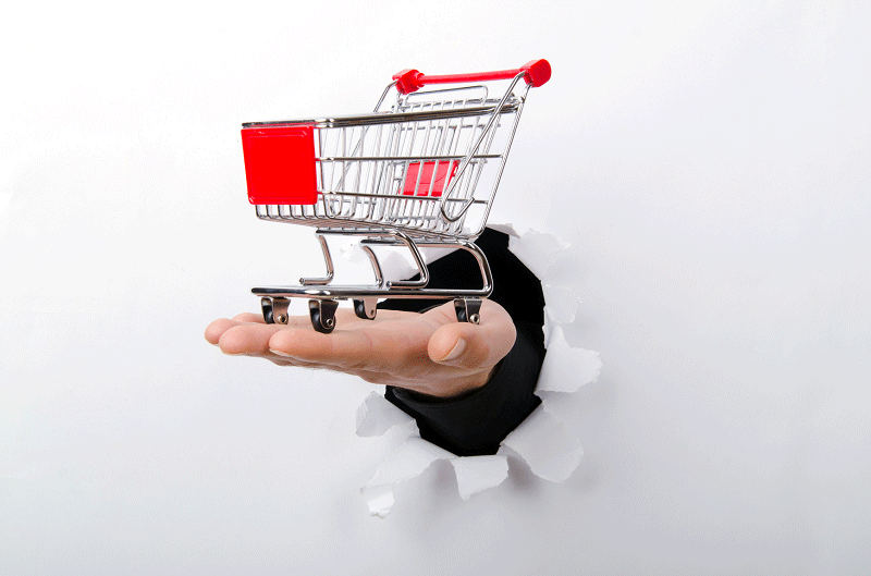 El comercio electrónico es el principal motor en la actualidad de las empresas