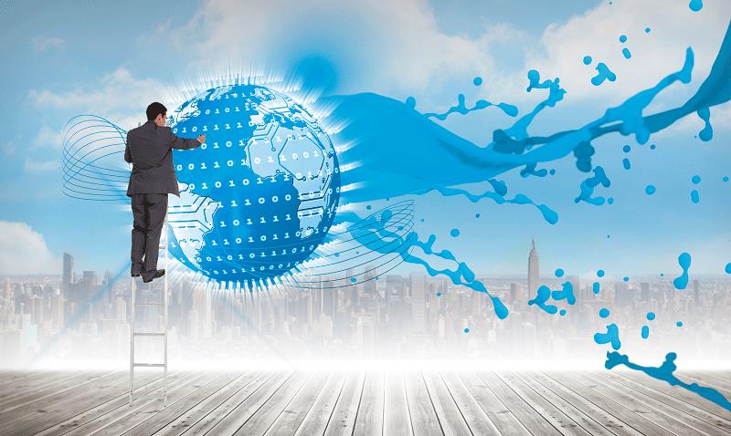 desarrollo de las empresas y su éxito